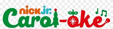 Picture Nick Jr Christmas Logos Free Transparent Png