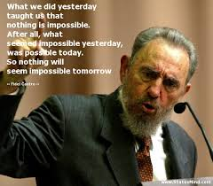 Fidel Castro Quotes 78 Amazing 24 Powerful Quotes By Fidel Castro INFORMATION NIGERIA
