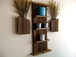 Decorative Wood Designs Decorative Wooden Shelves For The Wall Home Decoration Ideas 32