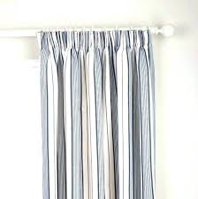 grey striped shower curtain curtains beautiful navy blue white and horizontal black with flowers