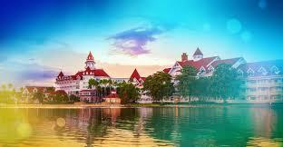 Guide To Disneys Grand Floridian Resort Dvc Resale Market