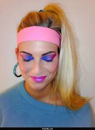 80s makeup on 80s hairstyles 80s hair and makeup stylewu