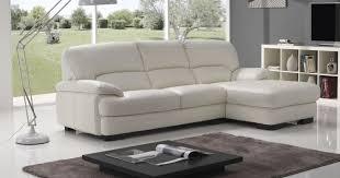 Pordenone Chaise Longue Confort Personnalisable Sur Univers Du Cuir Canape D Angle Confortable