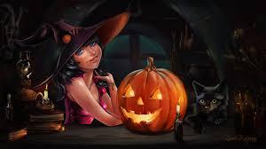Halloween Wallpapers Full HD Free ...