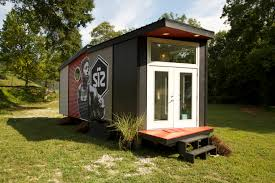 Small Picture Atlanta couples tiny house turned into a hot property Talk of