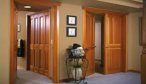 woodland building supply stocks a variety of masonite interior doors in flush and paneled styles in both hollow core and solid core