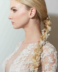 Wedding Hair Style Picture wedding hairstyles for bows buds tiaras and more from the 8633 by wearticles.com