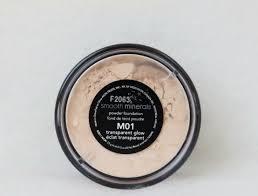 Amazon Com Avon Smooth Minerals Powdered Foundation Shell
