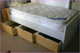 diy bed frame with drawers bed frame with drawers storage diy king size bed frame with