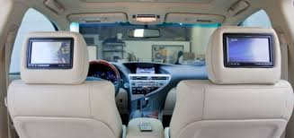 rosen av7500 dvd headrest installation video dvd headrest monitors installation a cigarette lighter