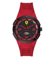 Ferrari FER0840033 orologio uomo e bambino Apex ⌚