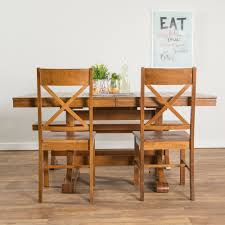 the gray barn pitchfork 6 piece antique brown dining set with bench on today overstock 20558987