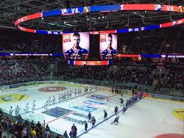 Sap Arena Mannheim Seating Chart Sap Arena Mannheim 2019 All You Need To Know Before You
