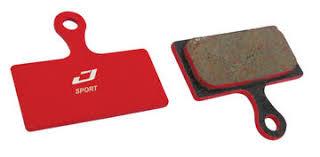 Jagwire <b>Mountain</b> Sport Disc <b>Brake Pads</b> (<b>Shimano</b>) - The <b>Bike</b> ...