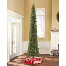 Pine Branches For Decoration Pre Lit 12inch Brinkley Pine Artificial Christmas Tree Clear