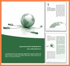 Ms Word Page Designs 8 Free Microsoft Word Cover Pages Andrew Gunsberg