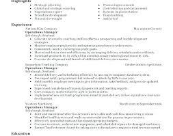 Leadership Examples For Resume Nursing Leadership Resume Examples ...