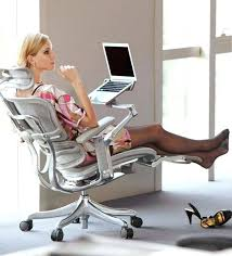 best office chair back pain best ergonomic chairs at home along with ergonomically correct desk chair