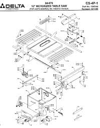 Ridgid table saw switch wiring diagram gallery wiring table and delta table saw belt 10 ridgid