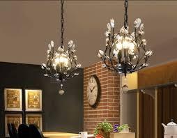 china crystal lamp pendant lighting