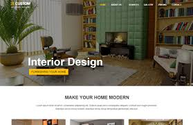Best Interior Design Sites Stunning Make Interior Design Websites Template Spacerchaser