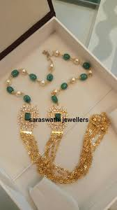 Gold Jewellery Designs Catalogue Book Beautiful Chandra Haram Gold Jewellery Design Jewelry