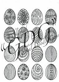 Zentangle Inspired Art Global Doodle Gems