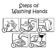 Its a great starting point for discussion about the third page includes a tip sheet which includes some helpful ideas on how fit this specific tool into your overall goal of building up kids' emotional intelligence. Free Hand Washing Coloring Pages For Preschoolers Kids Activities Washing Hands Activities Hand Washing Kindergarten Coloring Pages