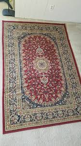 home design gray rug ikea inspirational used viby oval persian style area for in torrance