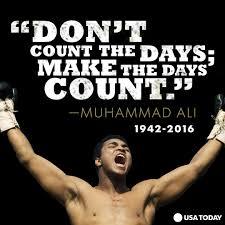 Famous Quotes Ali