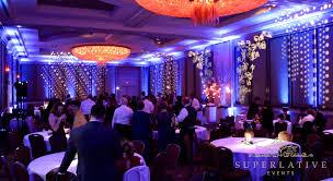 Wedding Ballroom Lighting Texture Lighting Transform Your Event Paint With Light