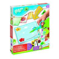 Детские <b>наборы для творчества Totum</b> – купить в интернет ...