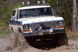 full size bronco 50th anniversary 4 wheeler article 2020 2021 ford bronco forum