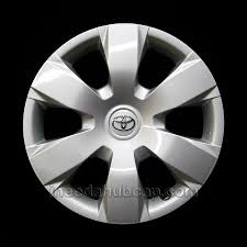 Toyota Camry - Toyota - Genuine OEM Replacement Hubcaps - Hubcaps