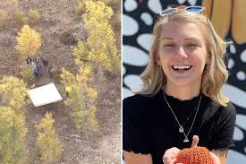 Sep 19, 2021 · authorities said they found human remains that appear to be gabby petito after combing through a camping area in wyoming's grand teton national park. 5qhgh5dyh9mthm
