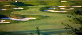 Amazing Golf Courses