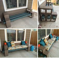 diy apartment furniture. Bench:Diy Balcony Bench Apartment Decorating Ideas Pictures Small Couch Patio Furniture Diy