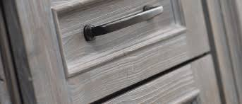weathered cabinet finishes