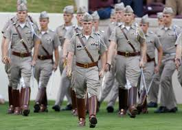 Texas A M Corps Of Cadets First Woman Selected As Texas A M Corps Commander Cbs Dallas