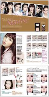 korean makeup tutorial by pony s all the s here at contacts cow are giving it a go today