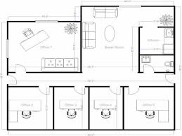 front office layout. Awesome Design Floor Plan Creator Office 14 Online 35Free Tool Free Front Layout
