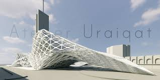 modern architectural design. Plain Modern Cyborg Architects  The Effect Of Digital Design Technologies On Modern  Architectural And Representation Intended Modern Architectural Design