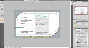 Ucreativecom A Cool Photoshop Business Card Tutorial For Print