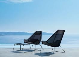outdoor arm chair. Breeze Highback Outdoor Armchair Arm Chair H