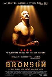 Bronson 2008 Imdb