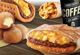 taco bell breakfast crunchwrap. Beautiful Bell In Taco Bell Breakfast Crunchwrap R