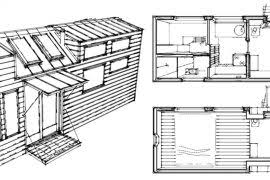 Small Picture Delighful Micro House Plans Plan Beach Dream Tiny And Inside