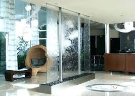 interior water feature wall indoor water wall indoor water wall indoor waterfall wall indoor wall water