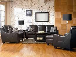 Living Room Black Leather Sofa Living Room Remarkable Black Leather Living Room Set Ideas