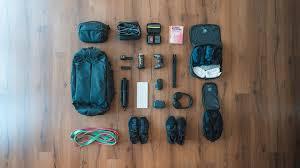 Peak Design Pack The Gear Im Travelling The World With Peak Design Travel